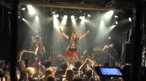 キサキエミ初主催レコ発イベント<br>「恋のBurnning」